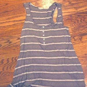 Women's Tank Top - Perfect for Fall w/ Cardigans